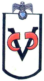 Estandarte Carneros Vega Squat 1ª Edición ilustración