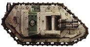 Land Raider Proteus GM
