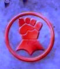 Blason Puños Carmesies Wikihammer