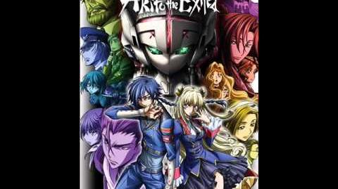 Code Geass Akito the Exiled - More than words