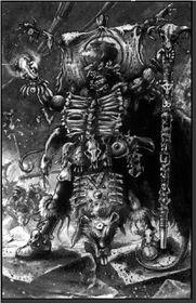 Jefe Piel Rata Necromunda Warhammer 40k Wikihammer