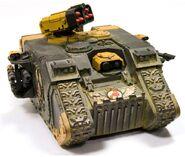 Land Raider Helios 3