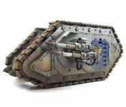 Land Raider Proteus 08