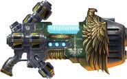 Arma plasma erasmus