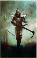 Guerrero de la Cabala 3 Wikihammer 40K