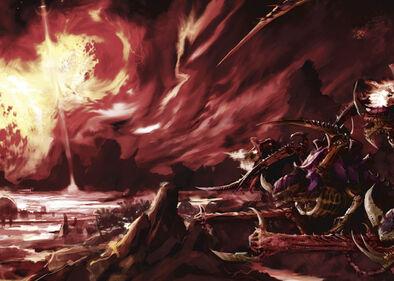 Psychic Awakening 3 - Blood of Baal-16