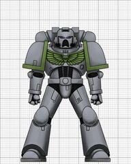 Spacemarine (1)