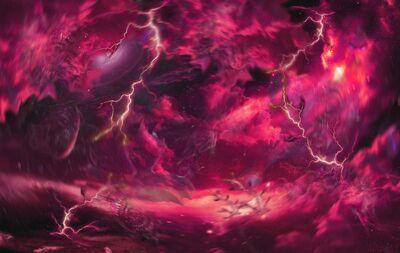 Disformidad Caos Warhammer 40k Empíreo Wikihammer