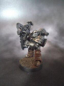 Guerreros de hierro herejía de horus wikihammer 4