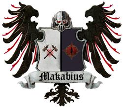 Heráldica Casa Makabius