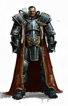 Inquisidor Severon
