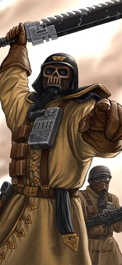 Legion de Acero