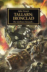 Novela corta Tallarn Ironclad