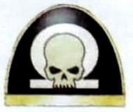 Simbolo capitulo marines omega