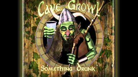 Cave Growl - Battle's Beer