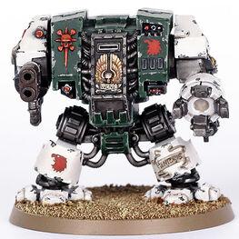 Dreadnought capitulo Mentores