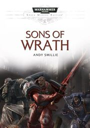 Novela sons of wrath