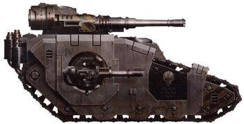 Tanque de Batalla Sicaran 9