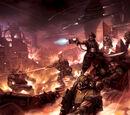 Segunda Guerra de Armageddon