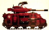 Red Hunters Predator Destructor