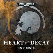 Audio Heart of Decay 1