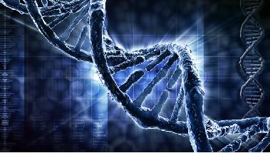 Escaneo ADN