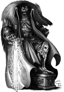 GI lord militante tetrarchus