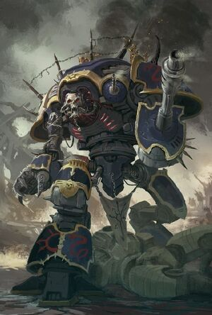 KnightDesecrator