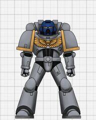 Spacemarine (20)