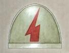 Emblema Gigantes de las Tormentas Wikihammer