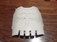 Titan Reaver 10 Brazo 14 Escenografia Wikihammer