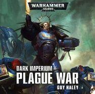 Audio Dark Imperium Plague War