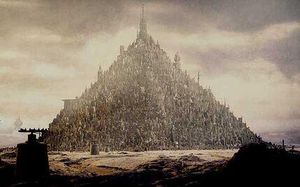 Ciudad Colmena Mundos Colmena Hive World Warhammer 40k wikihammer ciudad imperial 3
