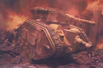 Leman Russ Exterminador 2