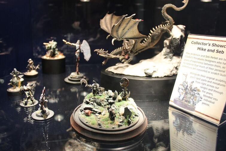 Warhammer World Nottingham Wikihammer 12