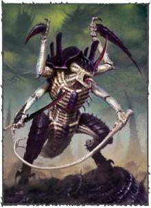 Criatura Sináptica