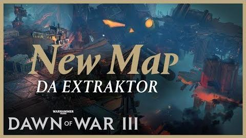 Map Spotlight Da Extraktor