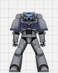 Spacemarine (10)