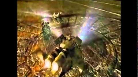 Battlestar Galactica - We Will Win(Robotech)