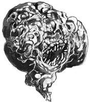 Garrapato Mutante Wikihammer 40K