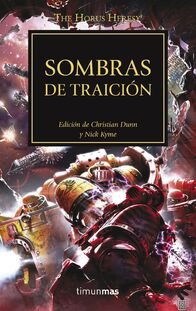 Novela sombras de traicion
