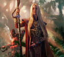 Relato Oficial Eldars: La leyenda de la Guerra de los Cielos