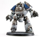 Dreadnought contemptor devoradores de mundos