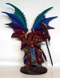 Magnus Demonio