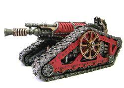 Mini mechanicus tanque Krios