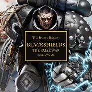 Audio Blackshields The False War