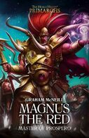Novela Magnus the Red