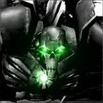 Avatar - Lider Necrón