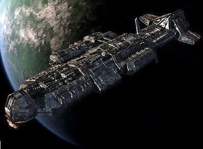 Crucero Pesado Maybach