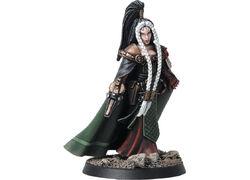 Lady Jena Orechiel inquisidora ordo xenos